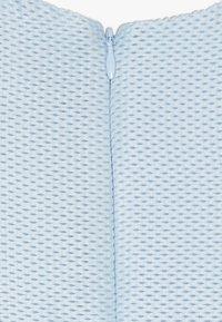 Bardot Junior - AVA STARLET DRESS - Koktejlové šaty/ šaty na párty - ballad blue - 4