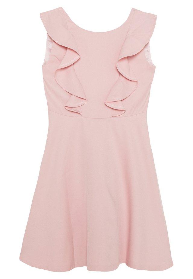 RILEY RUFFLE DRESS - Cocktail dress / Party dress - potpourri