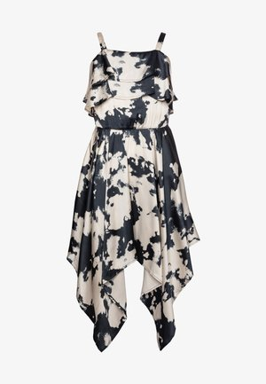 ADDY HANKY DRESS - Cocktail dress / Party dress - moody