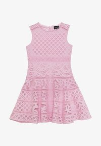 Bardot Junior - ELISE DRESS - Denní šaty - parfait pink - 2