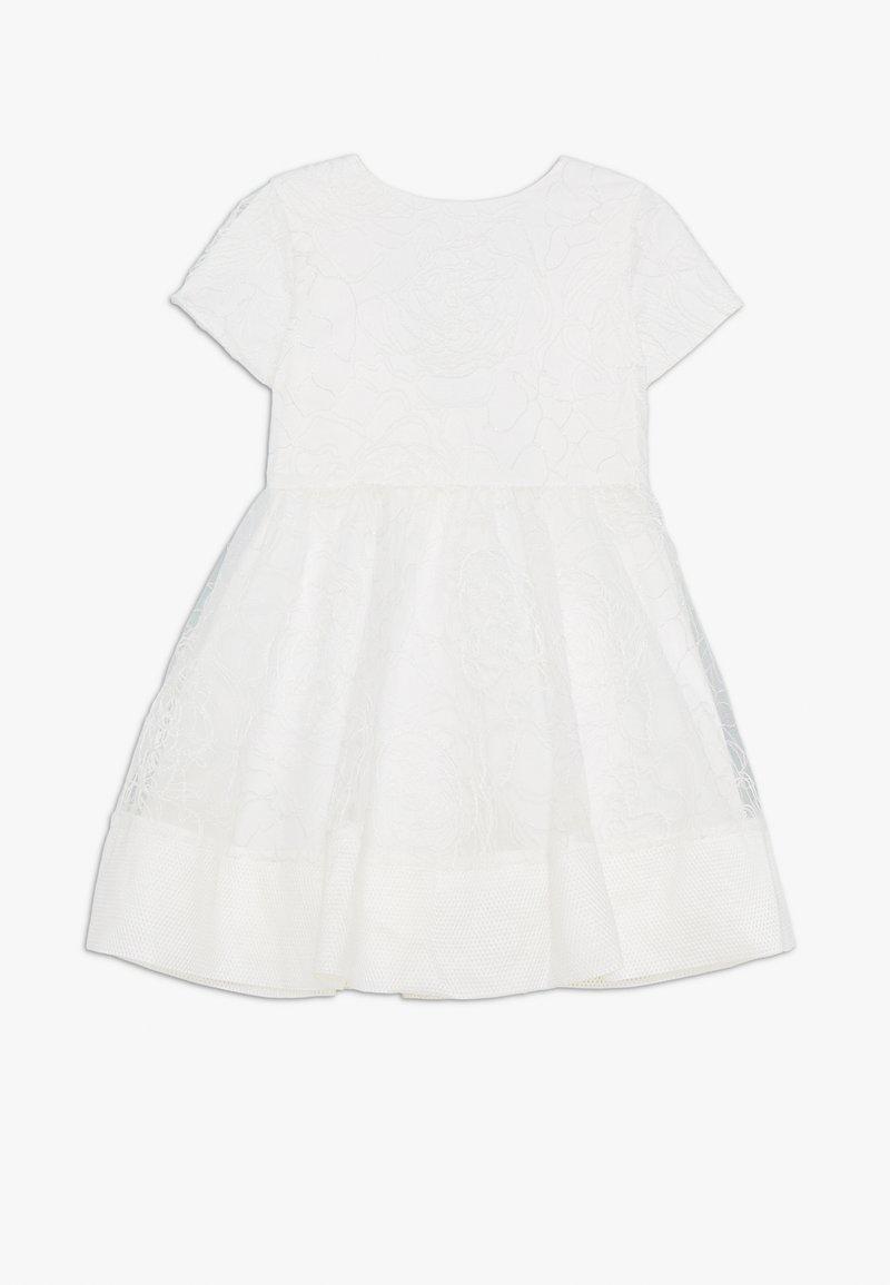 Bardot Junior - BELLA STARLET DRESS - Cocktailkjoler / festkjoler - cloud