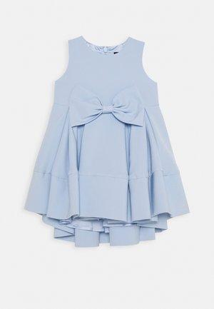 GRACE STARLET DRESS - Vestido de cóctel - sky