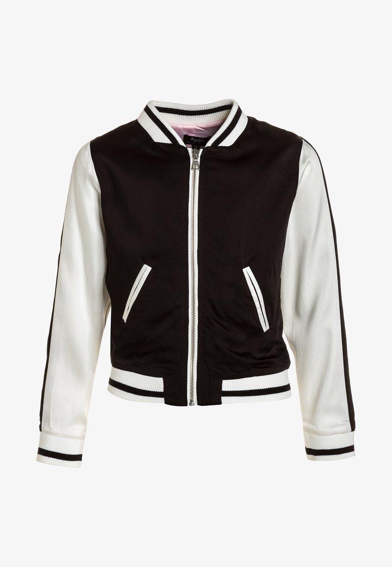 Bardot Junior - TROPICS - Bomber Jacket - black