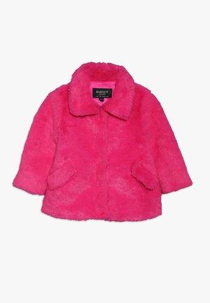COLE JACKET - Winter jacket - pink