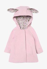 Bardot Junior - IRIS BUNNY COAT - Classic coat - zephyr - 3