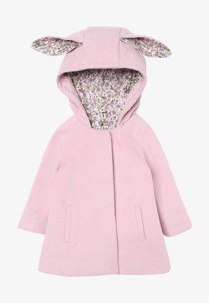IRIS BUNNY COAT - Zimní kabát - zephyr