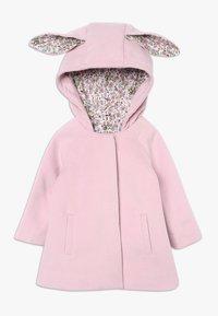 Bardot Junior - IRIS BUNNY COAT - Classic coat - zephyr - 0