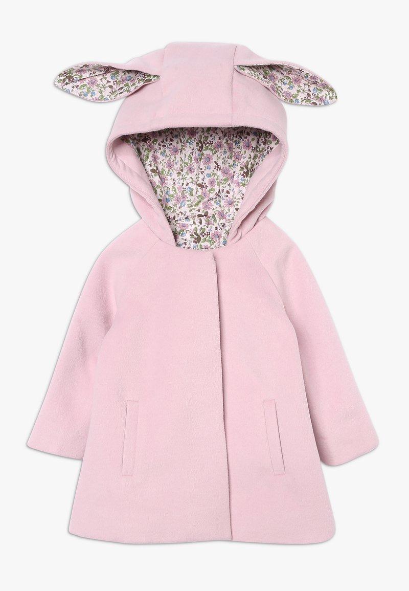 Bardot Junior - IRIS BUNNY COAT - Classic coat - zephyr