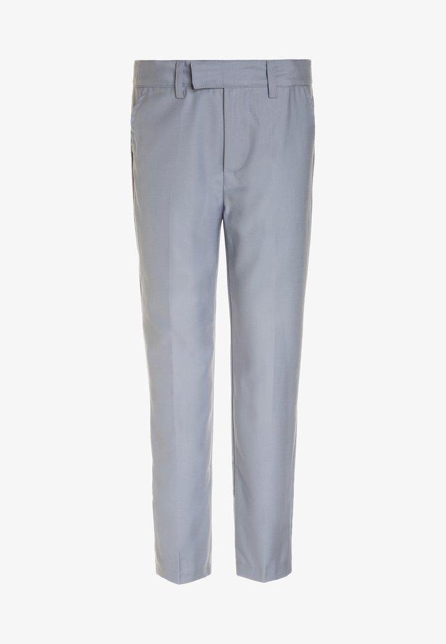 HARRY SUIT PANT - Bukser - light blue