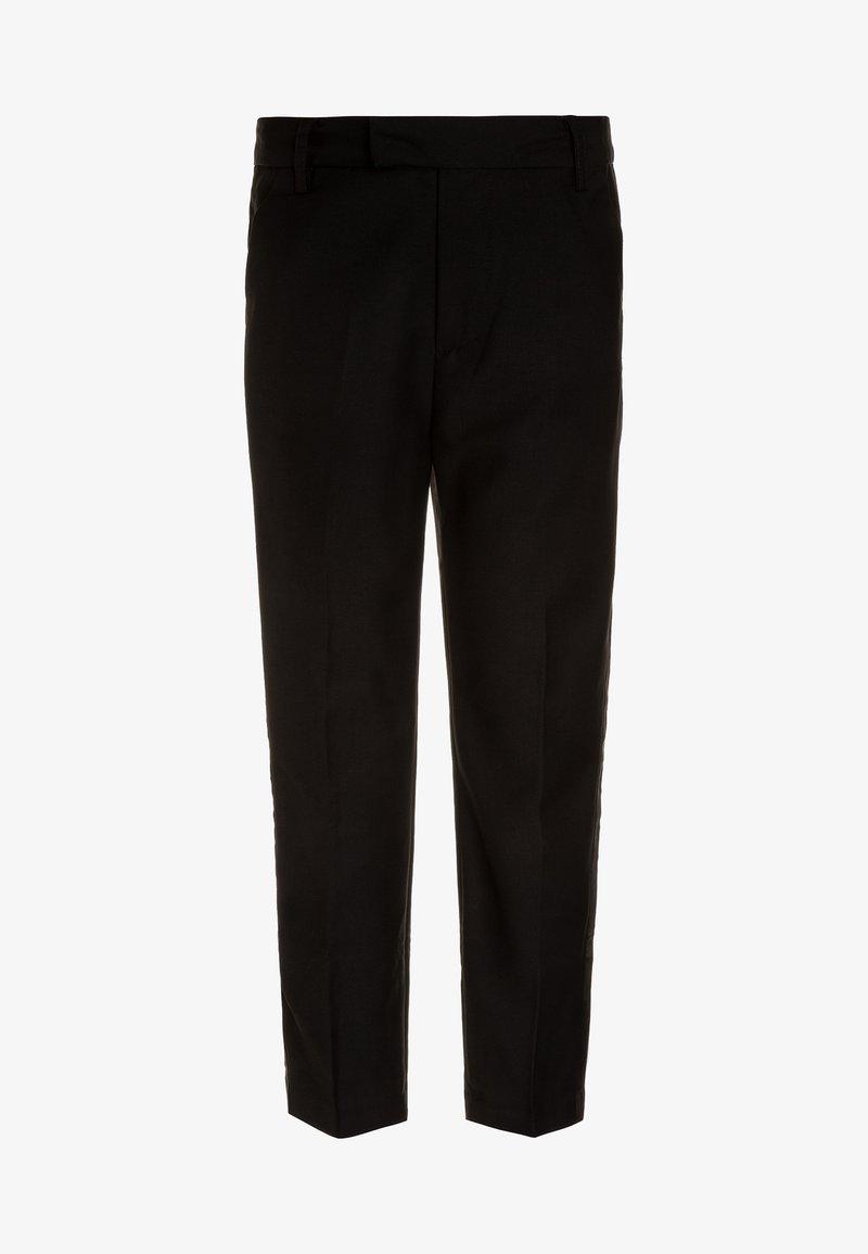 Bardot Junior - TUX PANT - Trousers - jet black