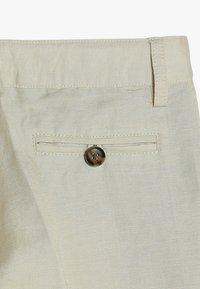 Bardot Junior - MILES PANT - Trousers - pebble - 4