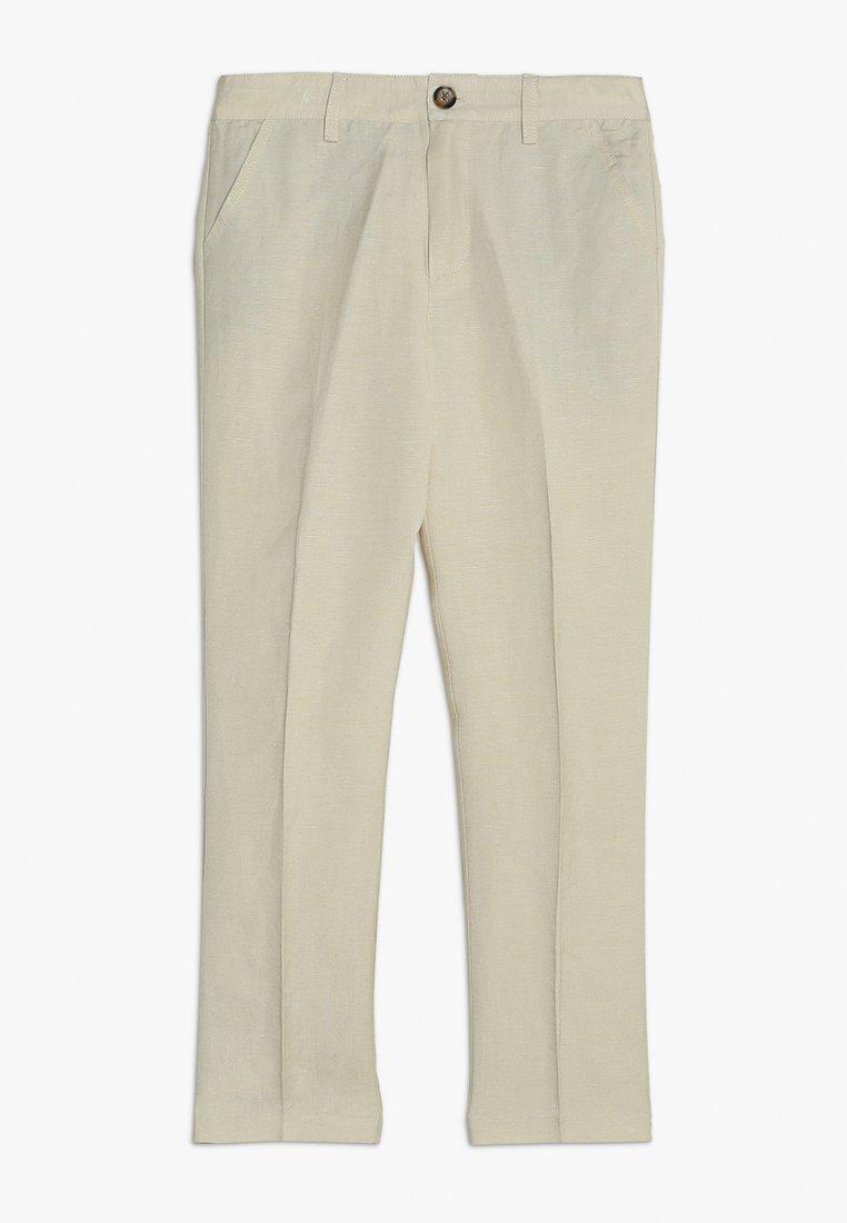 Bardot Junior - MILES PANT - Trousers - pebble
