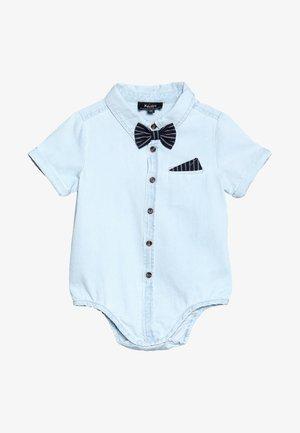 GROW BABY - Overhemd - blue