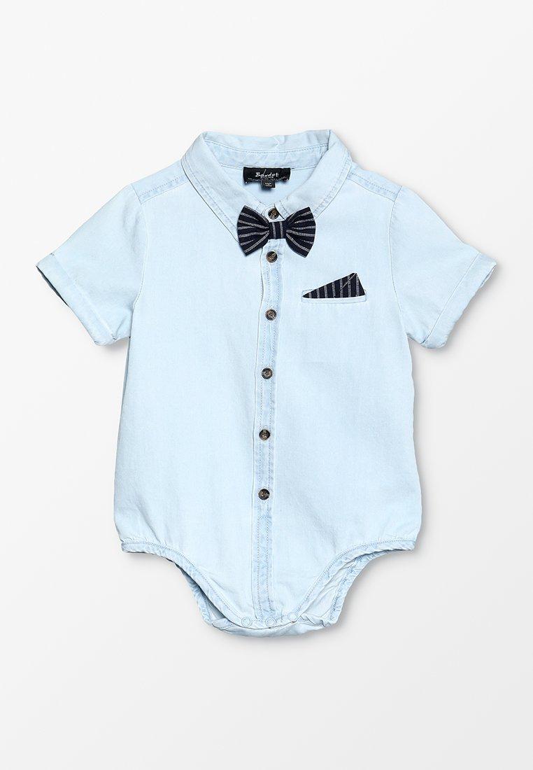 Bardot Junior - GROW BABY - Shirt - blue