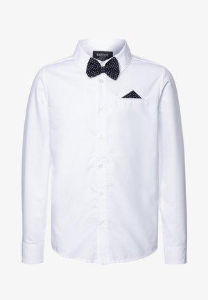 DAPPER - Skjorta - white