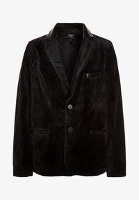 Bardot Junior - BRAT PACK JACKET - Blazer jacket - jet black - 0