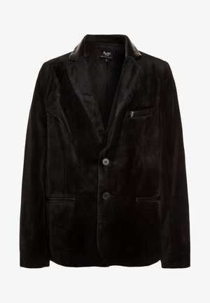BRAT PACK JACKET - Sako - jet black