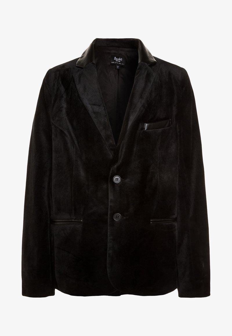 Bardot Junior - BRAT PACK JACKET - Blazer jacket - jet black
