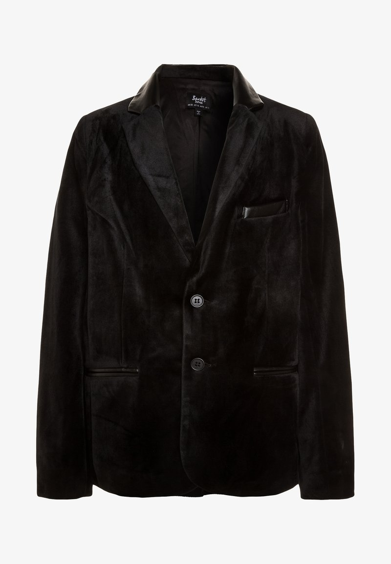 Bardot Junior - BRAT PACK JACKET - blazer - jet black
