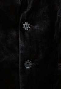 Bardot Junior - BRAT PACK JACKET - Blazer jacket - jet black - 4