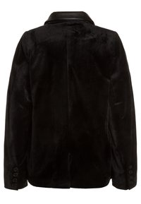 Bardot Junior - BRAT PACK JACKET - Blazer jacket - jet black - 1