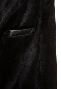 Bardot Junior - BRAT PACK JACKET - Blazer jacket - jet black - 3