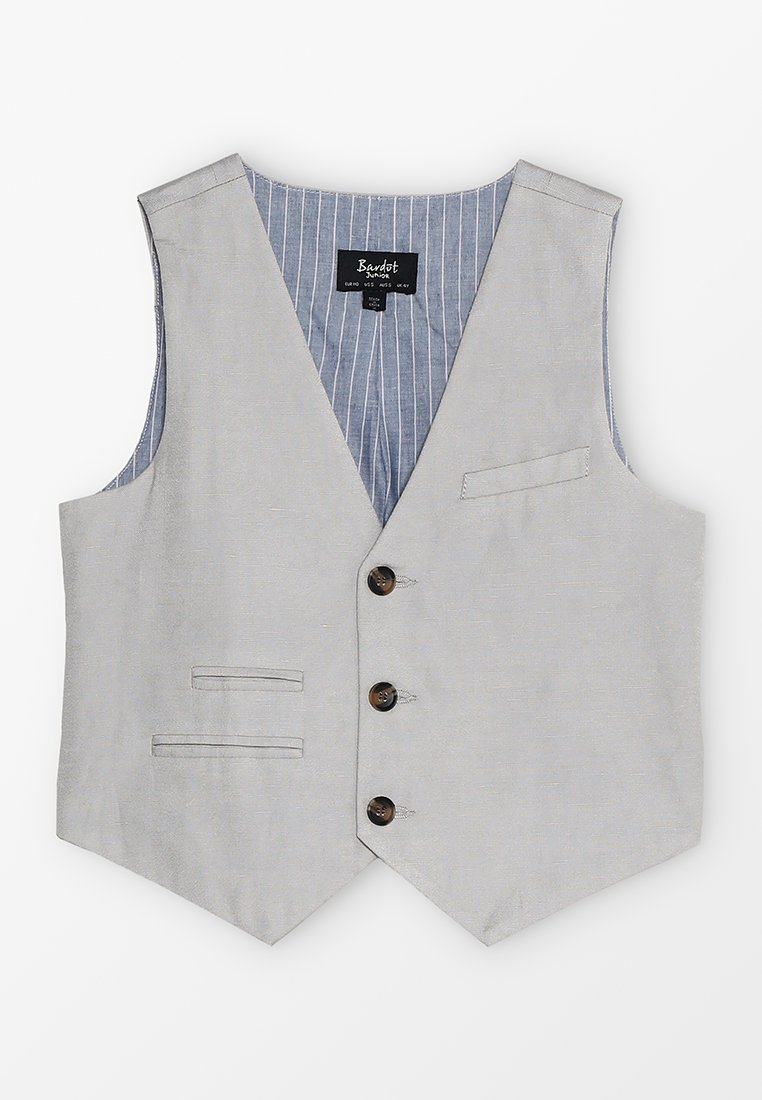 Bardot Junior - MILES VEST - Weste - grey
