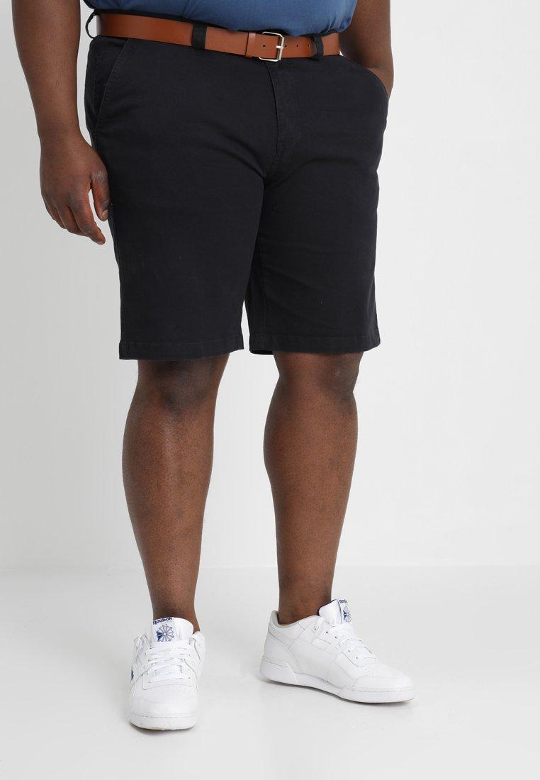 BAD RHINO - Shorts - navy