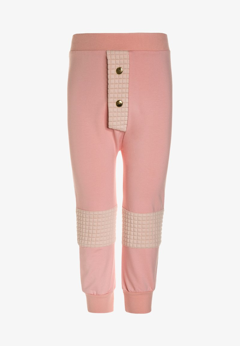 WAUW CAPOW by Bangbang Copenhagen - HERO PANTS - Broek - light pink