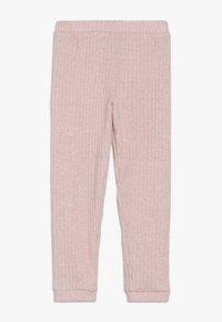 WAUW CAPOW by Bangbang Copenhagen - SWEET KNEES - Leggings - Trousers - pink - 1