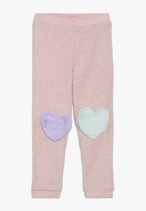 SWEET KNEES - Leggings - Trousers - pink