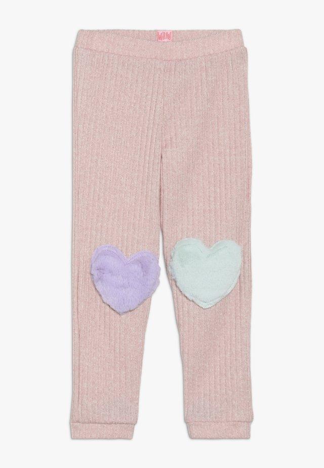 SWEET KNEES - Leggings - pink