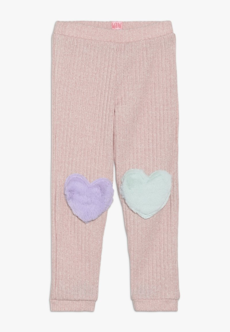 WAUW CAPOW by Bangbang Copenhagen - SWEET KNEES - Leggings - Trousers - pink