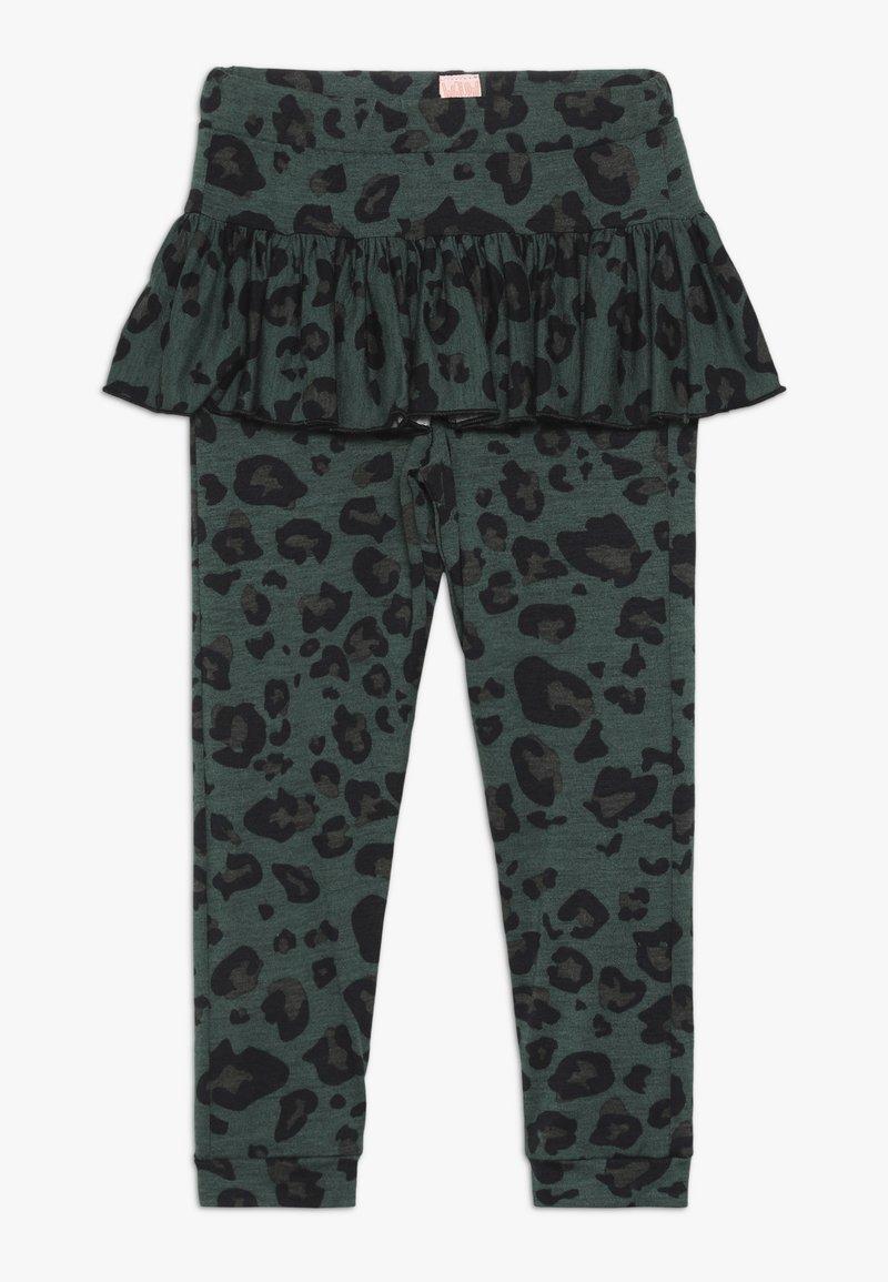 WAUW CAPOW by Bangbang Copenhagen - BETTY - Leggings - Trousers - green