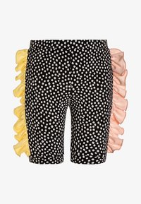 WAUW CAPOW by Bangbang Copenhagen - POP - Shorts - black/white - 0