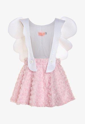 GIRL - Robe de soirée - pink/white