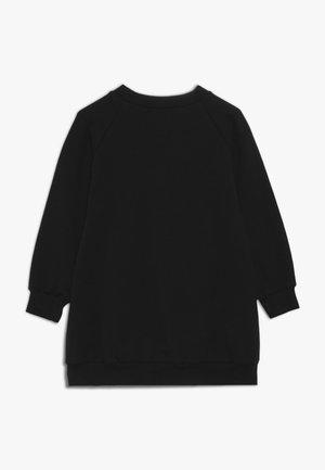 POODLE - Vestido informal - black