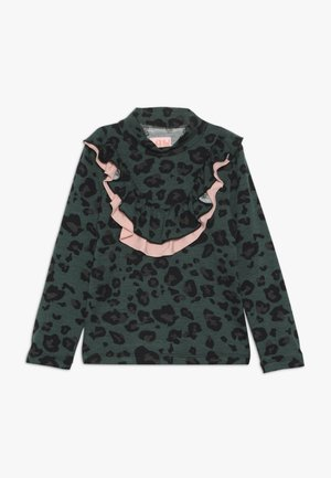 ALLY - Long sleeved top - green