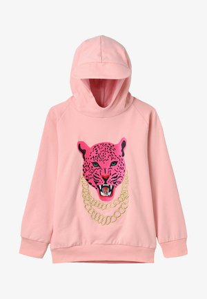 PANTHER - Hoodie - light pink