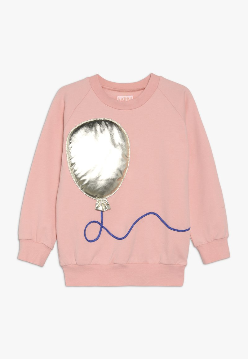 WAUW CAPOW by Bangbang Copenhagen - Sweatshirt - pink