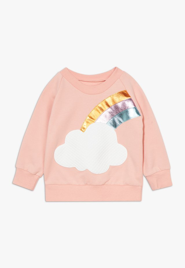 GOOD LUCK - Sweatshirt - pink
