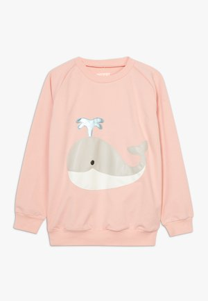 BIG - Sweatshirt - pink