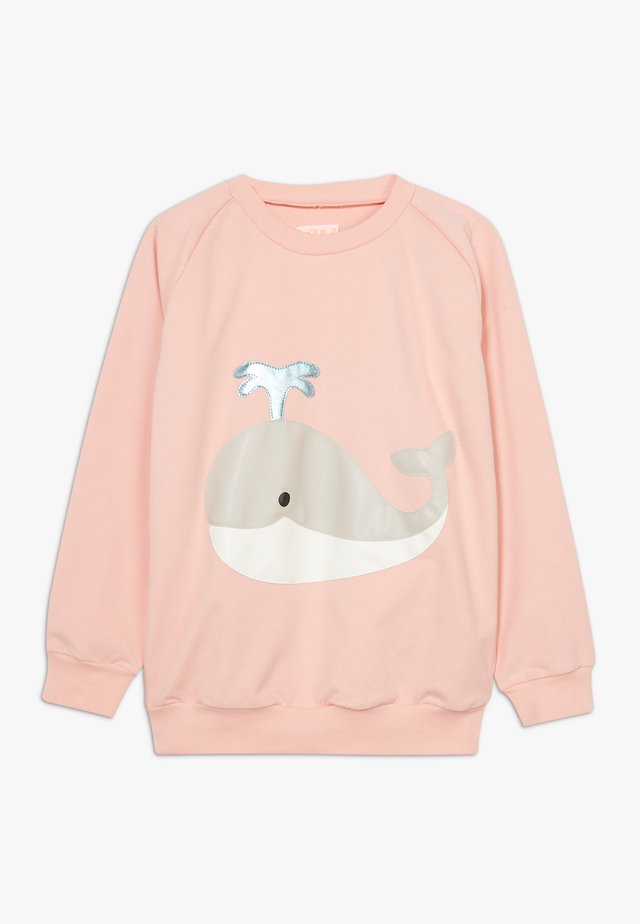 BIG - Sweatshirts - pink