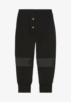 HERO PANTS - Pantaloni sportivi - black