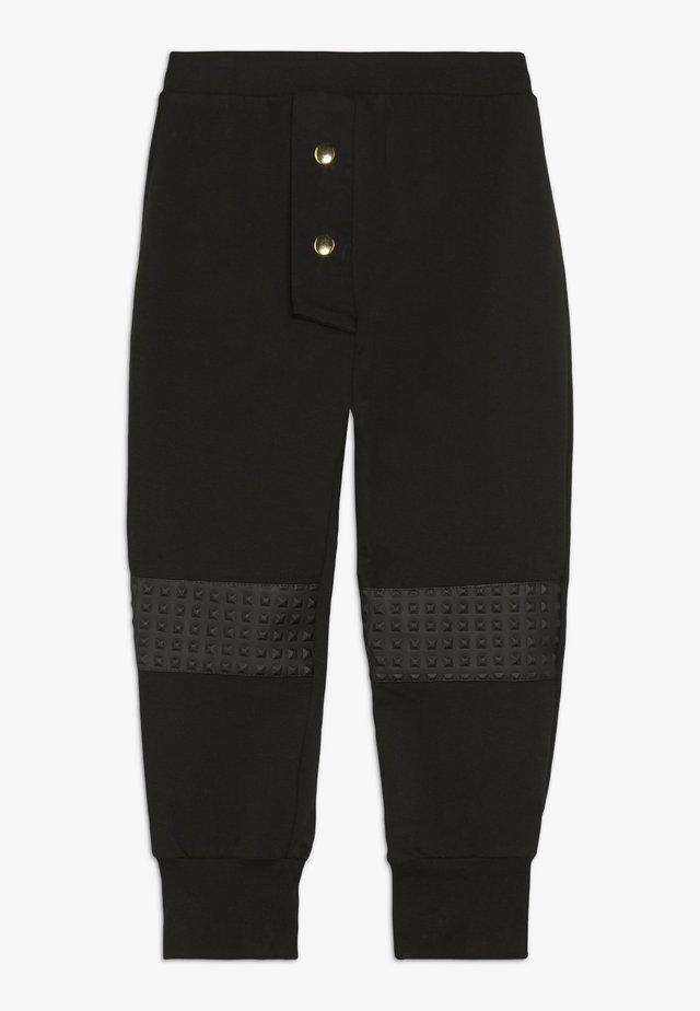HERO PANTS - Træningsbukser - black