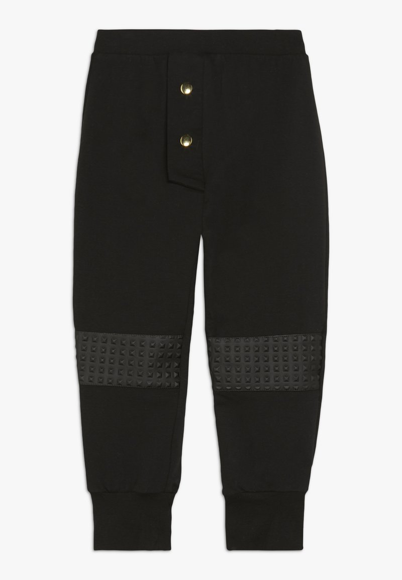 WAUW CAPOW by Bangbang Copenhagen - HERO PANTS - Jogginghose - black