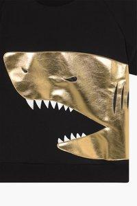 WAUW CAPOW by Bangbang Copenhagen - KING - T-shirts print - black - 3