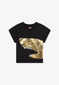WAUW CAPOW by Bangbang Copenhagen - KING - T-shirts print - black - 2