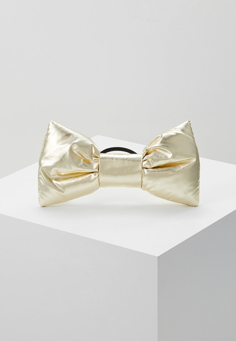 WAUW CAPOW by Bangbang Copenhagen - BOW FANTASTIC - Hair Styling Accessory - gold