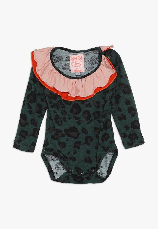 ANNA BABY - Body - green